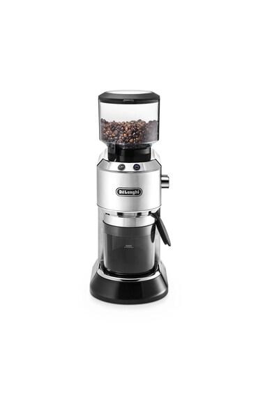 DeLonghi Rasnita de cafea De'Longhi Dedica KG 520M, 150 W, 350 g, Argintiu / Negru Femei