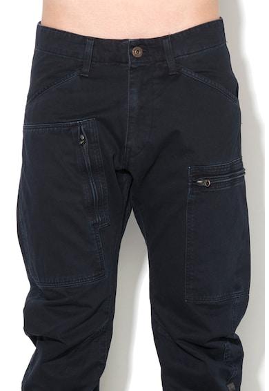 G-Star Raw Pantaloni conici Powel Barbati