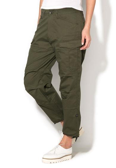 G-Star Raw Pantaloni cargo Rovic Femei