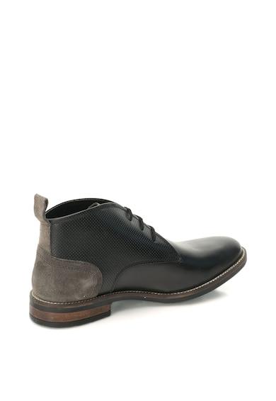 Roadsign Gunter bőrcipő férfi