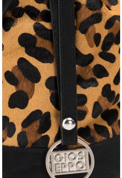 Gioseppo Чанта с животинска шарка Жени