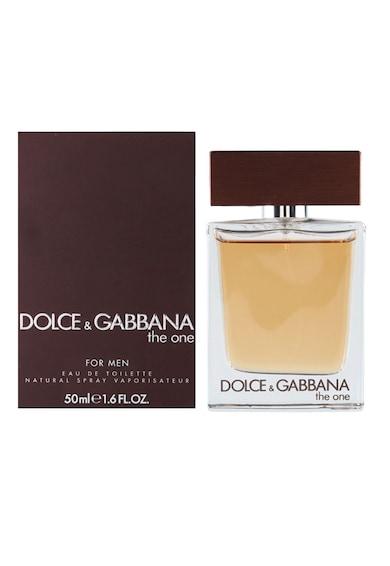 Dolce & Gabbana Apa de Toaleta Dolce & Gabanna The One, Barbati, 50 ml Barbati