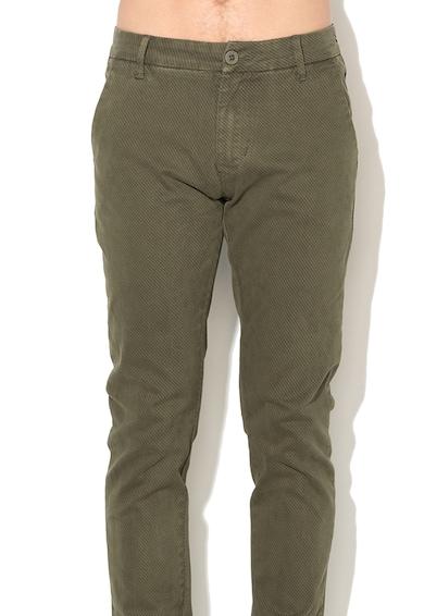 Zee Lane Denim Pantaloni chino Barbati