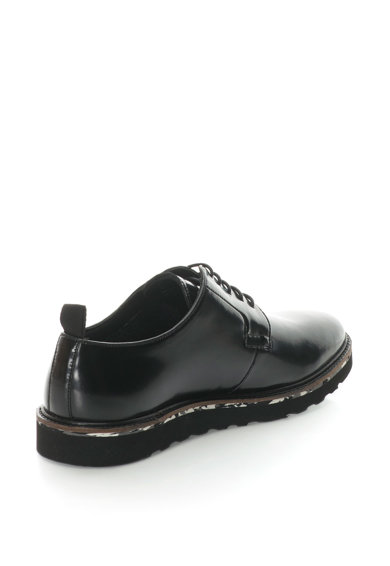 Pepe Jeans Кожени обувки Derby Barley Мъже