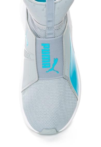 Puma Pantofi sport slip-on inalti Fierce Core Femei