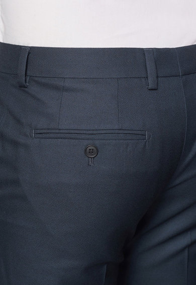 NEXT Pantaloni skinny fit eleganti 444 Barbati
