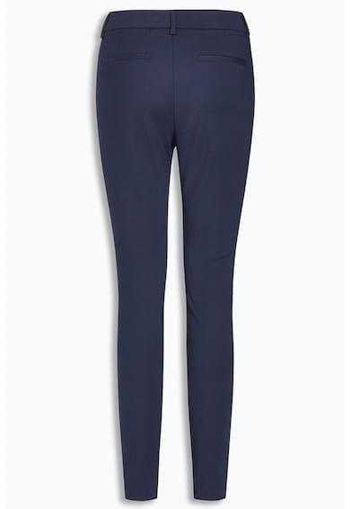 NEXT Панталон по тялото с декоративни ципове Жени