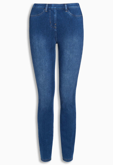 1f7bcd2248 Farmer Hatású Leggings - NEXT (199865-BLUE)