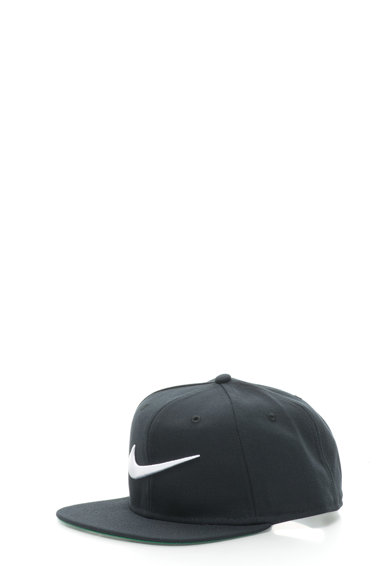 Nike Uniszex logós sapka lapos ellenzővel női