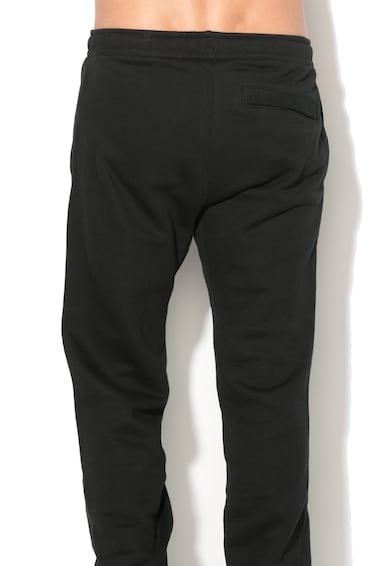 Nike Спортен панталон с връзка на талията Мъже