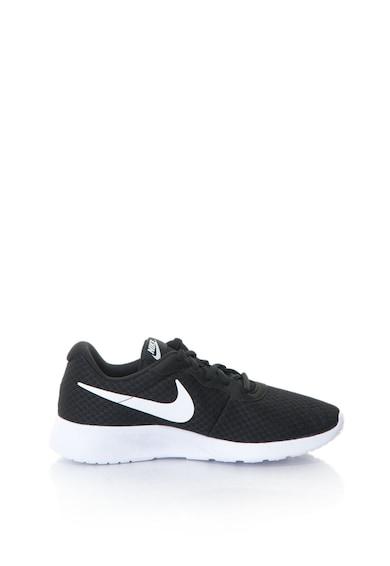 Nike Pantofi sport unisex cu aspect perforat Tanjun Femei