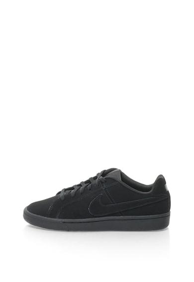 Nike Court Royale nubuk bőr sneakers cipő Fiú