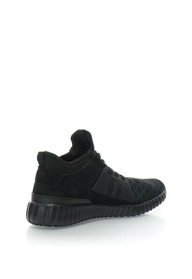 BLEND Pantofi sport slip-on tricotati Barbati