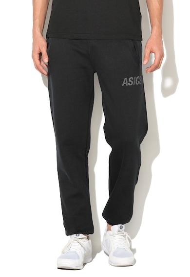 Asics Fitnesznadrág logóval férfi