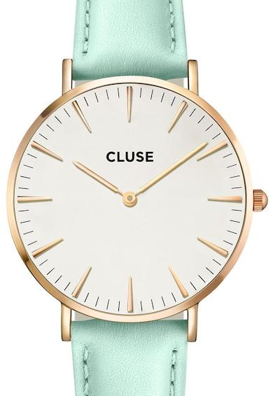 Cluse Часовник La Bohème с кожена каишка Жени