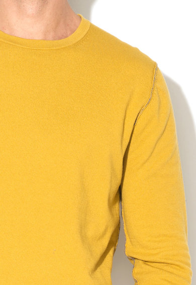 Esprit Pulover reversibil tricotat fin Barbati