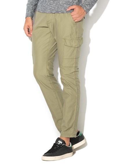 EDC by Esprit Esprit, Панталон карго със стеснен крачол Мъже