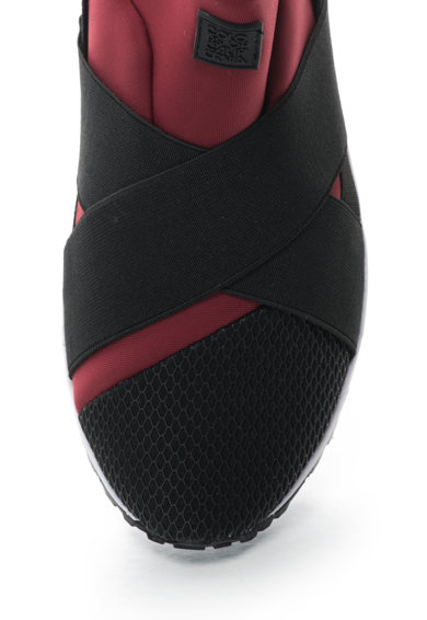 Colors of California Pantofi sport slip on Femei