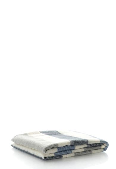 Undercolors of Benetton Patura cu model herringbone Femei