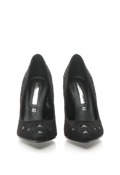 Francesco Milano Pantofi stiletto cu varf ascutit Femei