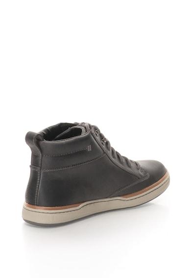 Clarks Кожени спортно-елегантни обувки Norsen Мъже