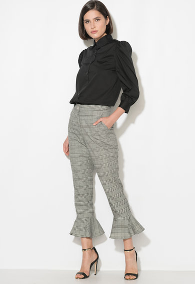 Zee Lane Camasa cu slituri laterale Femei