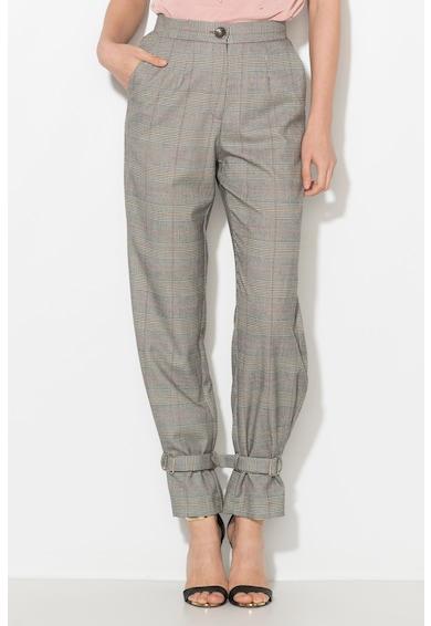 Zee Lane Collection Pantaloni in carouri Glen Femei