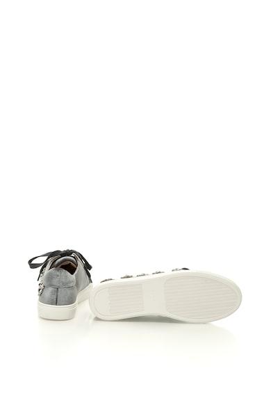 Aldo Pantofi sport cu aplicatii cu strasuri Thadolle Femei