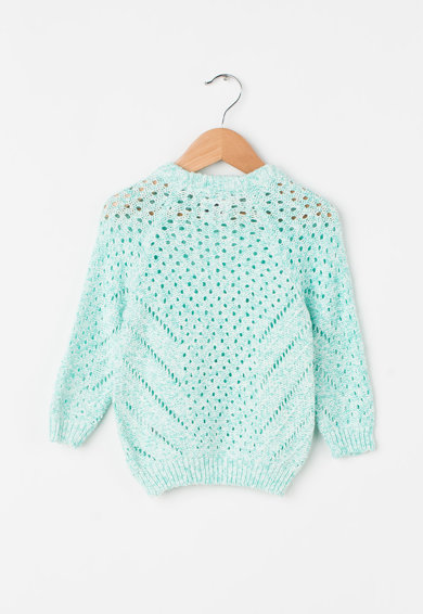 Pepe Jeans London pulover lejer tricotat Fete