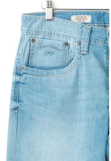 Pepe Jeans London Blugi regular fit Cash Barbati