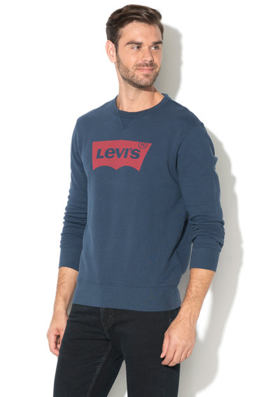 Levi's Суитшърт с лого 4 Мъже
