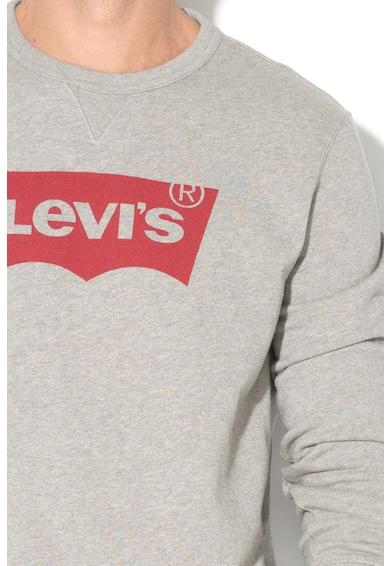 Levi's Bluza sport cu imprimeu logo Barbati