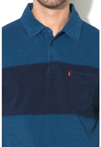 Levi's Tricou polo cu buzunar pe piept 1 Barbati