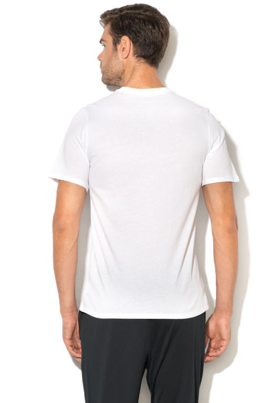 Nike Tricou athletic cut cu imprimeu logo Barbati