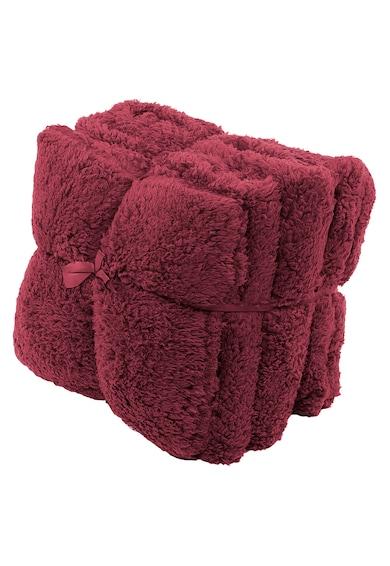 Kring takaró + két párna, 200 x 200 cm/40 x 40 cm férfi
