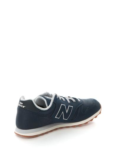 New Balance Pantofi sport de piele sintetica 373 Barbati
