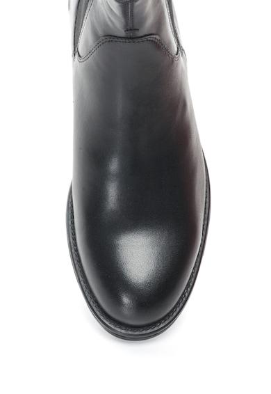 Vagabond Shoemakers Ghete Chelsea de piele Amina Femei