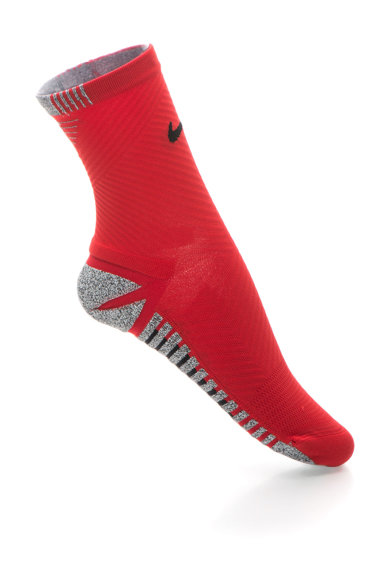 Nike Nike Grip Football Zokni Logóval - 1 pár női