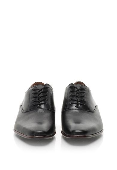 Aldo Pantofi oxford de piele Craosa Barbati