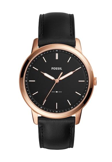 Fossil Часовник The Minimalist Мъже
