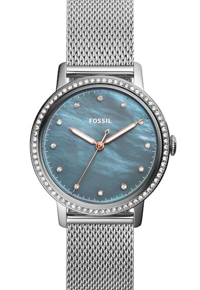 Fossil Часовник с циркони Жени