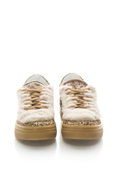Zee Lane Спортни обувки с еко пух Жени