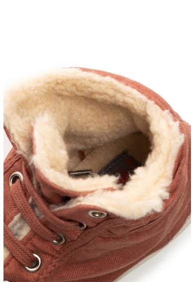 Bensimon Текстилни спортни обувки с пухена вата- Жени