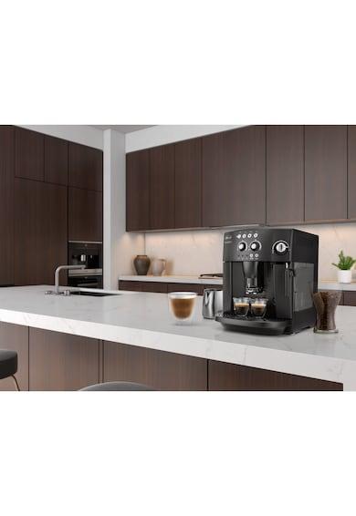 DeLonghi Espressor automat De'Longhi Caffe Magnifica ESAM4000-B, 1450W, 15 bar, 1.8 l, Negru Femei