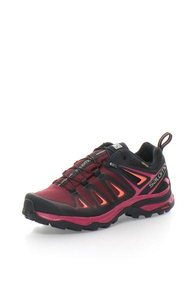 Salomon Pantofi pentru drumetii X Ultra 3 Gtx® Femei