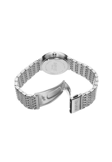 August Steiner Ceas cu cadran cu diamante Femei