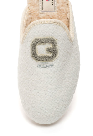 Gant Papuci cu logo brodat Femei