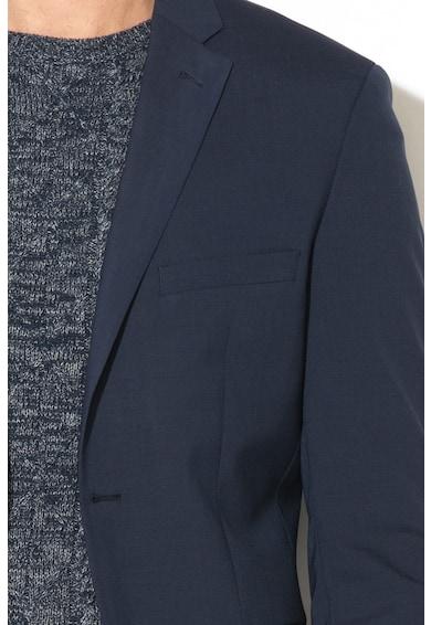 Esprit Sacou elegant cu buzunar pe piept 996EO2G907 Barbati