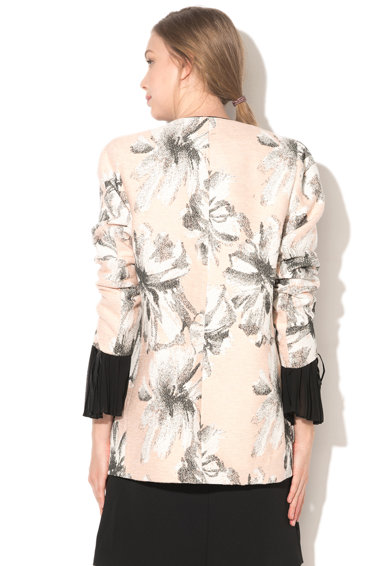 Esprit Haina cu imprimeu floral Femei