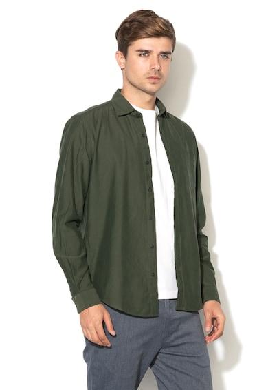 Esprit Риза със стандартна кройка Мъже